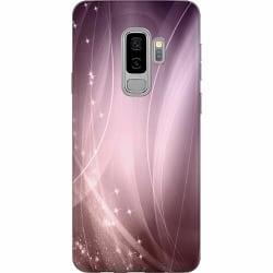 Samsung Galaxy S9+ Thin Case Rosa