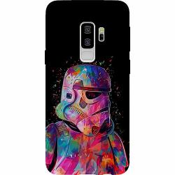 Samsung Galaxy S9+ Thin Case Star Wars Stormtrooper
