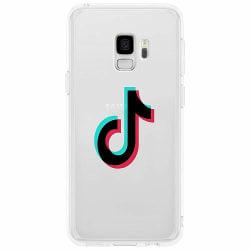 Samsung Galaxy S9 Thin Case TikTok