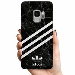 Samsung Galaxy S9 TPU Mobilskal Fashion