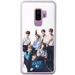 Samsung Galaxy S9+ Soft Case (Frostad) BTS