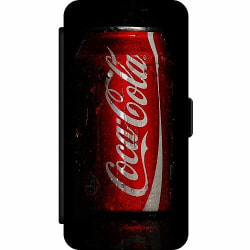 Samsung Galaxy Note 10 Plus Skalväska Cola