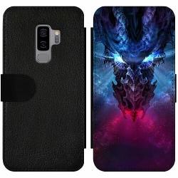Samsung Galaxy S9+ Wallet Slim Case Drake