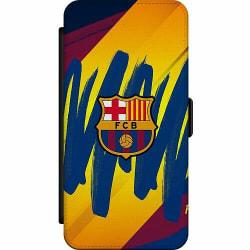 Samsung Galaxy S9+ Skalväska FC Barcelona