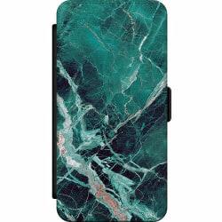 Samsung Galaxy A21s Skalväska Marmor