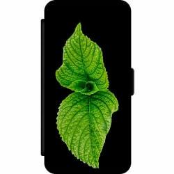 Samsung Galaxy A40 Skalväska Mint Green Posy