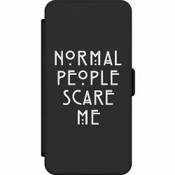 Samsung Galaxy Note 10 Plus Skalväska Normal