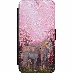 Samsung Galaxy A40 Skalväska Unicorn