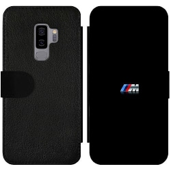 Samsung Galaxy S9+ Wallet Slim Case BMW