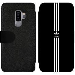 Samsung Galaxy S9+ Wallet Slim Case Fashion