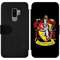 Samsung Galaxy S9+ Wallet Slim Case Harry Potter - Gryffindor