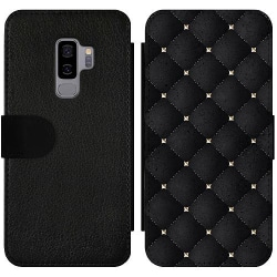 Samsung Galaxy S9+ Wallet Slim Case Luxe