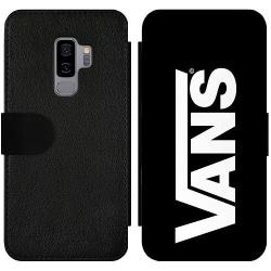 Samsung Galaxy S9+ Wallet Slim Case Vans