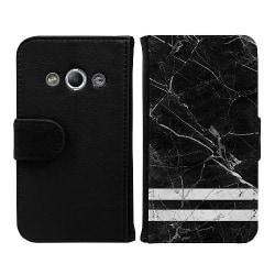 Samsung Galaxy Xcover 3 Billigt Fodral Marmor