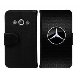 Samsung Galaxy Xcover 3 Billigt Fodral Mercedes