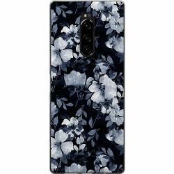 Sony Xperia 1 Mjukt skal - Moonlight Meadow