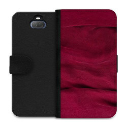Sony Xperia 10 Plus Wallet Case Mönster
