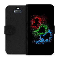 Sony Xperia 10 Plus Wallet Case Pokemon