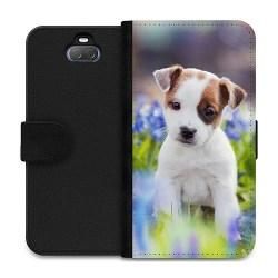Sony Xperia 10 Plus Wallet Case Hund