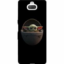 Sony Xperia 10 Thin Case Baby Yoda