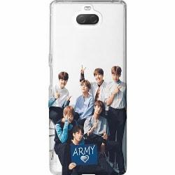 Sony Xperia 10 Thin Case BTS
