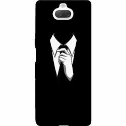 Sony Xperia 10 Thin Case Gentleman