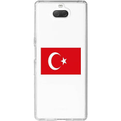 Sony Xperia 10 Thin Case Turkiet