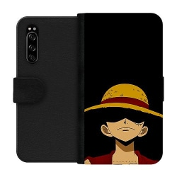 Sony Xperia 5 Wallet Case Anime