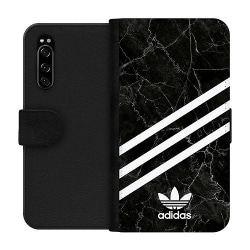 Sony Xperia 5 Wallet Case Fashion