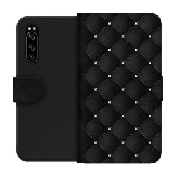 Sony Xperia 5 Wallet Case Luxe