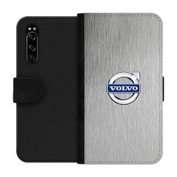 Sony Xperia 5 Wallet Case Volvo