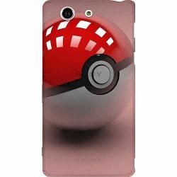 Sony Xperia Z3 Compact Thin Case Pokemon