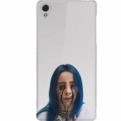 Sony Xperia Z3 Thin Case Billie Eilish