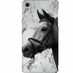 Sony Xperia Z3 Thin Case Häst