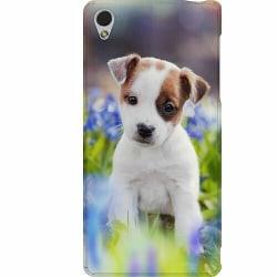Sony Xperia Z3 Thin Case Hund