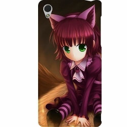 Sony Xperia Z3 Thin Case League of Legends Annie
