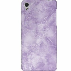 Sony Xperia Z3 Thin Case Marmor