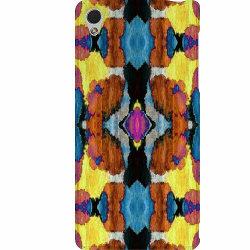 Sony Xperia Z3 Thin Case Tapestry Delight