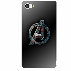 Sony Xperia Z5 Compact Thin Case Avengers