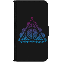 OnePlus Nord Wallet Case Deathly Hallows