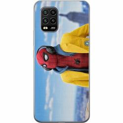 Xiaomi Mi 10 Lite Thin Case Listen To The Spider, Man