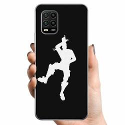 Xiaomi Mi 10 Lite TPU Mobilskal Fortnite Dance