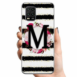 Xiaomi Mi 10 Lite TPU Mobilskal M