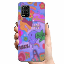 Xiaomi Mi 10 Lite TPU Mobilskal Tame Vibes Yo