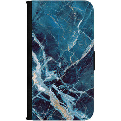 OnePlus Nord Wallet Case Marmor
