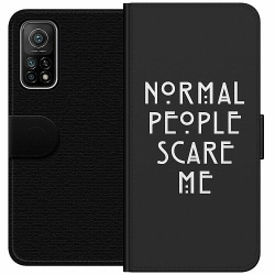 Xiaomi Mi 10T Pro 5G Wallet Case Normal