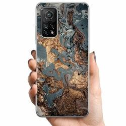 Xiaomi Mi 10T TPU Mobilskal Mönster