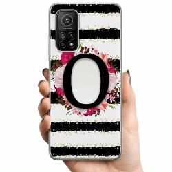 Xiaomi Mi 10T TPU Mobilskal O