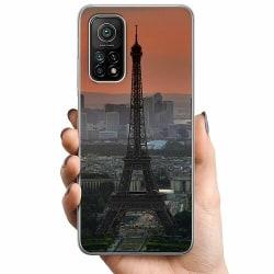 Xiaomi Mi 10T TPU Mobilskal Pattern
