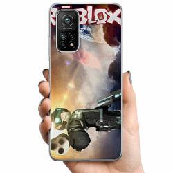 Xiaomi Mi 10T TPU Mobilskal Roblox